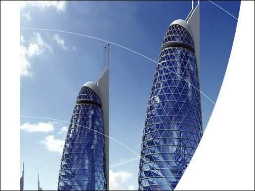 Photo of أبراج بارك Park Towers – ميزة معمارية رائعة