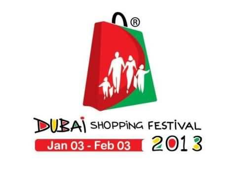 """صورة جدول فعاليات مهرجان دبي للتسوق ليوم الجمعة """"4 يناير"""""""