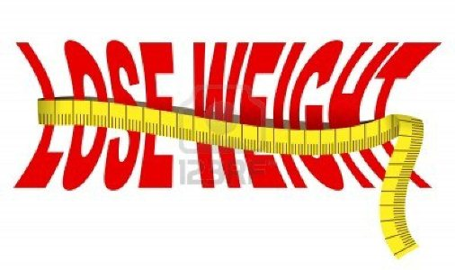 14338281-text-lose-weight-with-tape-measure-isolated-over-white