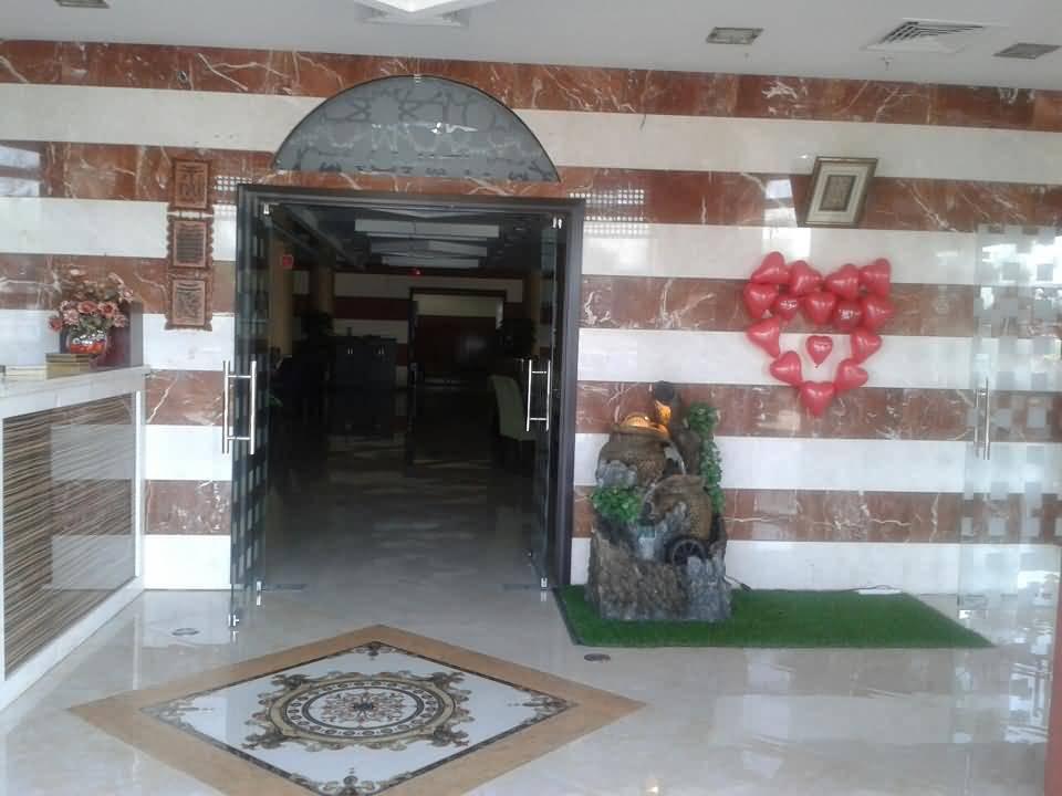 Photo of مطعم ومقهى باب الحارة للمأكولات الشرقية –  القرهود