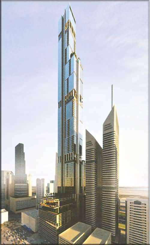 حدائق محمد بن راشد قريبا في دبي