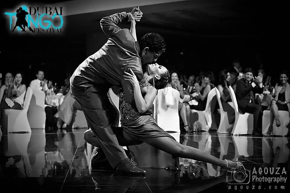 Photo of ينطلق مهرجان دبي لرقص التانغو نهاية مايو