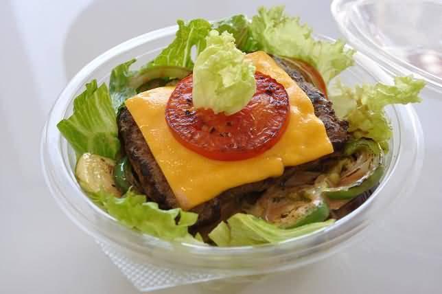 مطعم بيست برجر فورإيفر للمأكولات الأمريكية – مارينا دبي