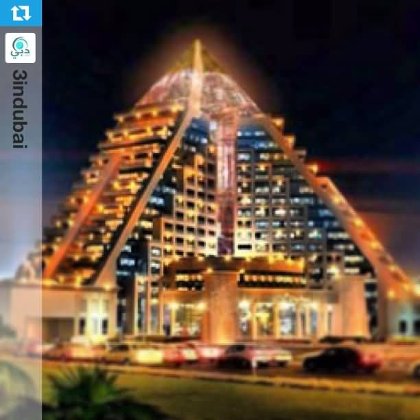 صورة رافلز يضم أغلى طابق فندقي في دبي بــكلفة 27 ألف دولار لليلة الواحدة
