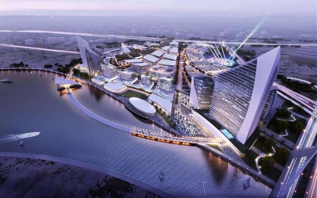 Photo of مشروع حي دبي للتصميم وجهة عالمية متخصصة للمصممين ومؤسسات الأزياء