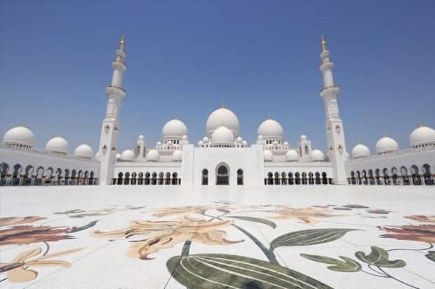 9093308a2 تعرف على جميع المصليات المعتمدة لصلاة عيد الاضحى المبارك 2017 في الإمارات -  عين دبي