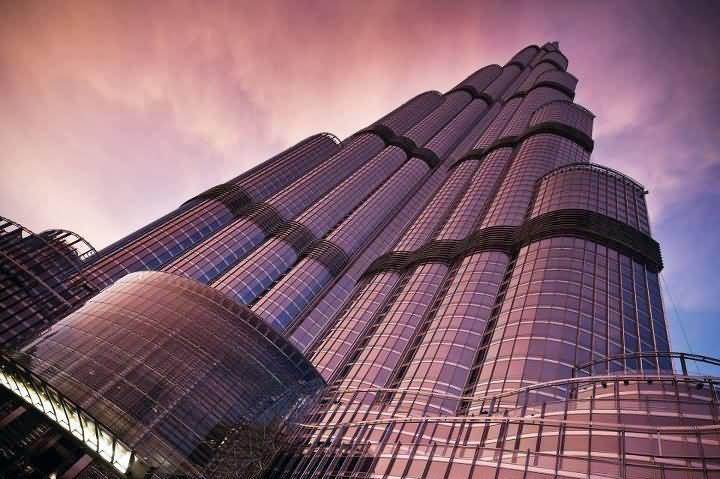 Photo of دبي تضم أطول 5 أبراج في العالم