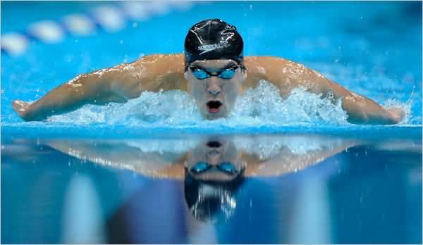 Photo of دبي تستضيف بطولة العالم للسباحة للناشئين هذا الشهر