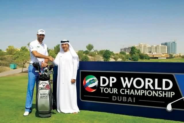 صورة ترقبوا بطولة موانئ دبي العالمية للغولف 2013