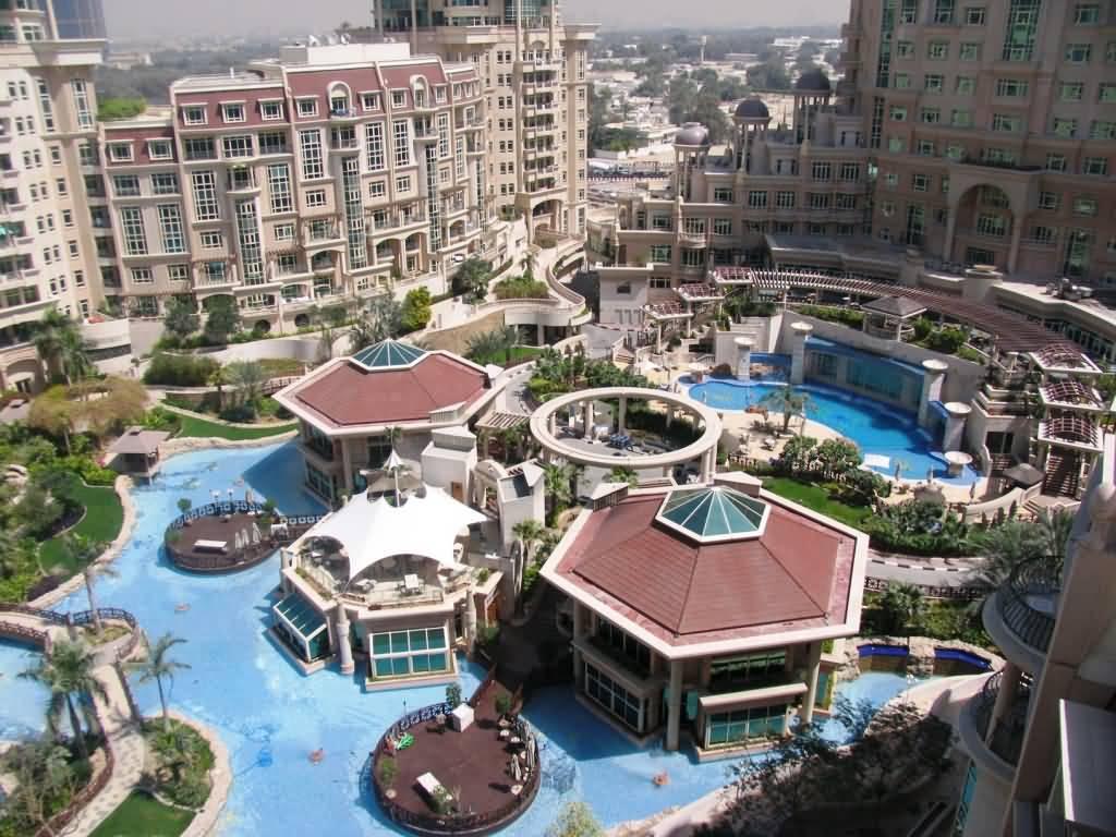 فندق المروج روتانا…. تجربة فريدة في عالم الفنادق