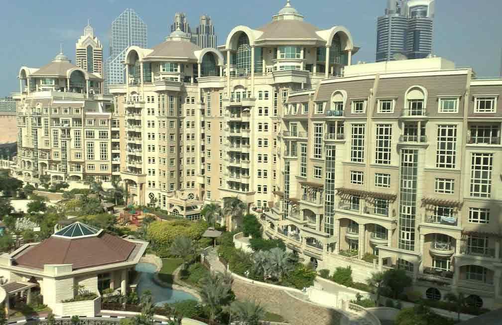 Photo of فندق المروج روتانا .. تجربة فريدة في عالم الفنادق
