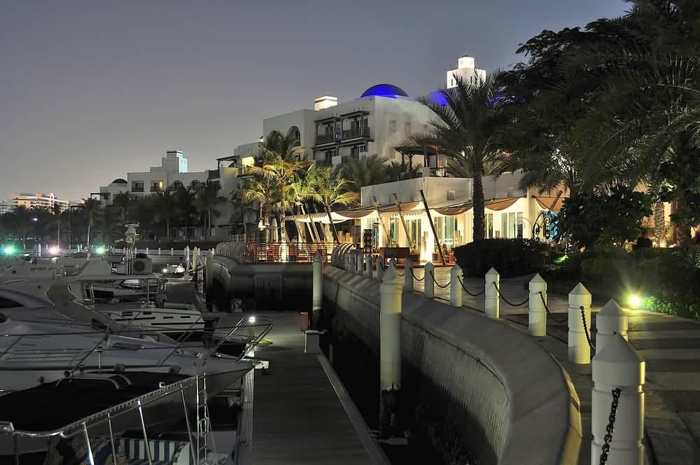 فندق بارك حياة دبي … ملاذ فاخر لك ولعائلتك