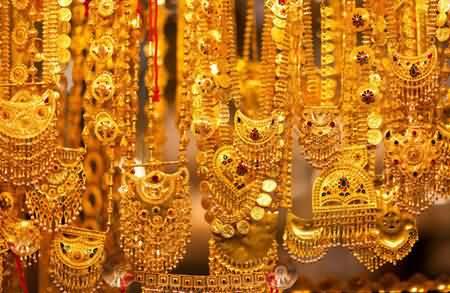 مجمع الذهب والألماس – شارع الشيخ زايد