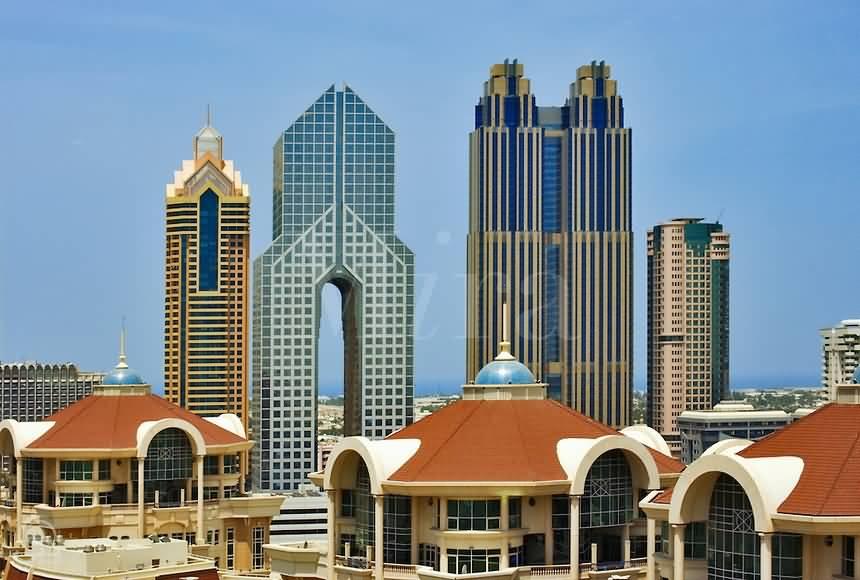 Photo of فندق دوسيت ثاني – شارع الشيخ زايد