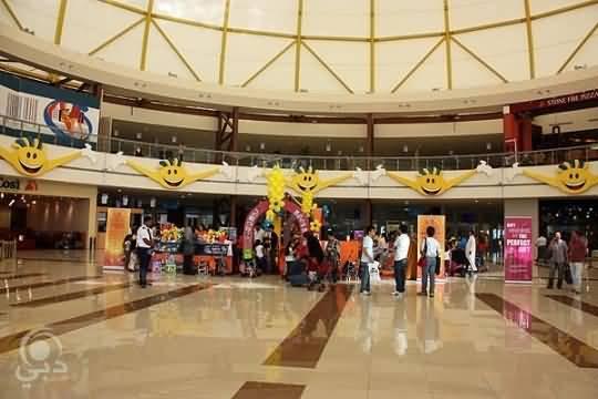 Photo of العرض الترويجي الصيفي تسوق واربح ضمن مفاجآت صيف دبي 2020
