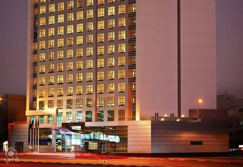 فندق بارك ريجيس كريسكين – بر دبي