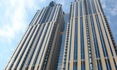 فندق شانغريلا – شارع الشيخ زايد