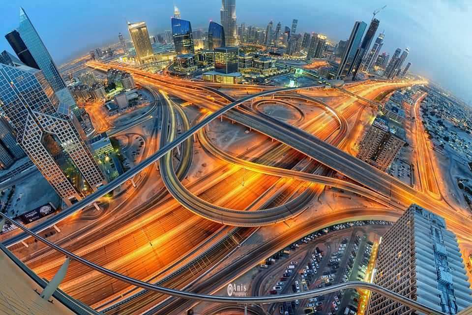 Photo of دبي تطلق مهرجانها الأول للانوار مارس المقبل