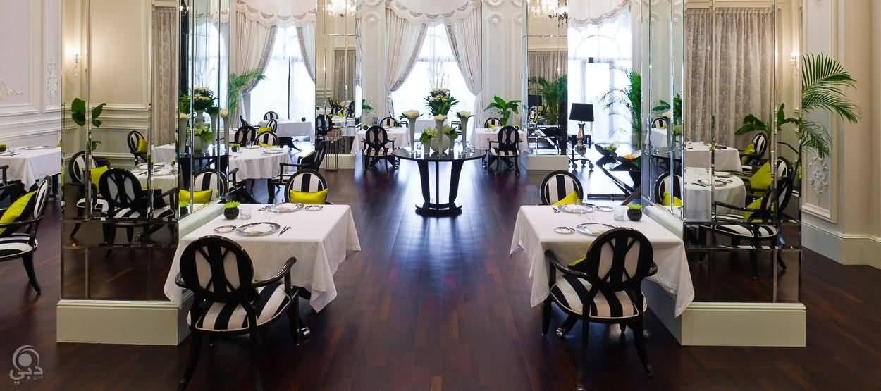 صورة مطعم فوي للمأكولات الفييتنامية – جزيرة النخلة
