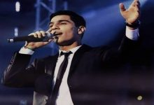 20131126_Mohammad Assaf Live in Dubai