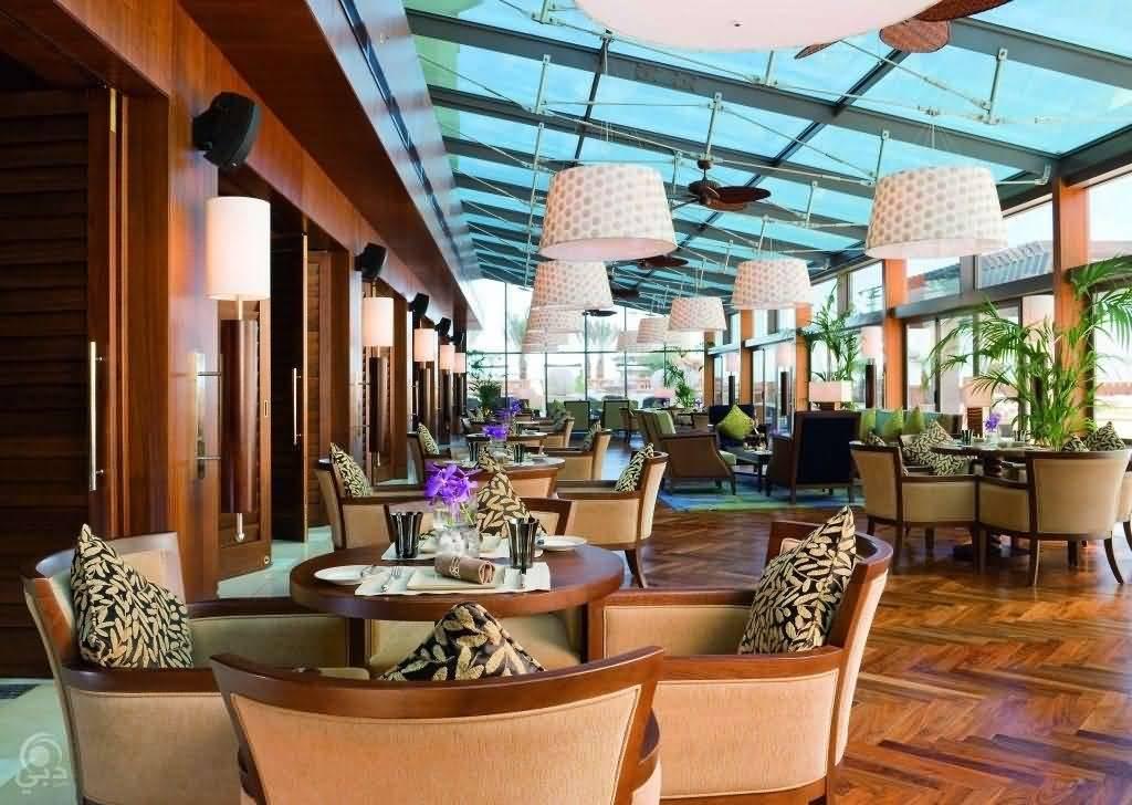 فندق سوفيتل جميرا بيتش – منطقة مرسى