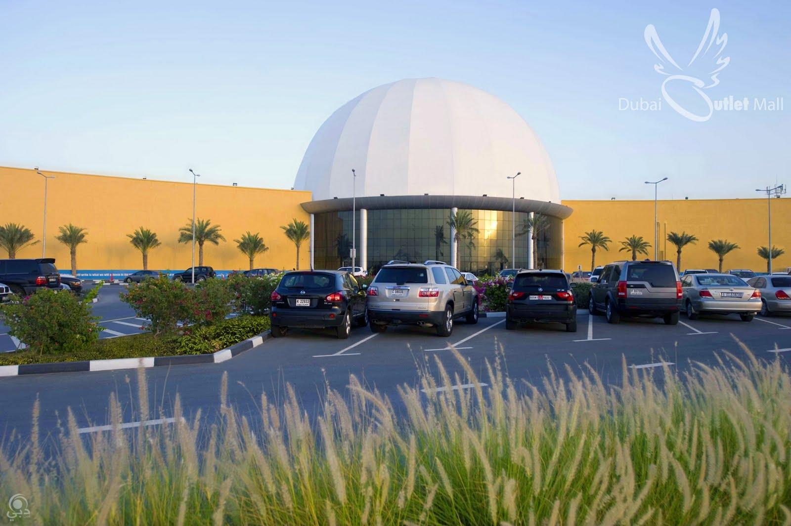 صورة دبي آوتليت مول تقدم خصومات تتراوح ما بين 30 % إلى 90 % على كافة المنتجات