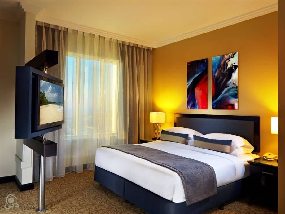 فندق تاورز روتانا