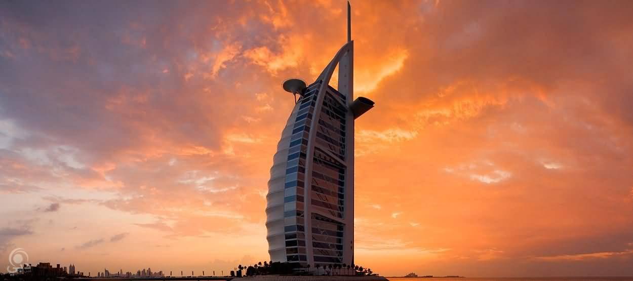 Photo of فندق برج العرب – جميرا