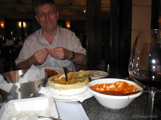 مطعم ماهيك للمأكولات الهندية – القرهود