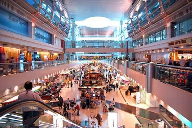 صورة أبرز 20 مركز ووجهة تسوق في دبي