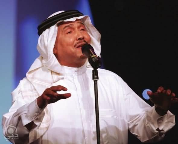 Photo of محمد عبده يحيي حفلا ضمن ليالي مهرجان دبي التسوق 2014