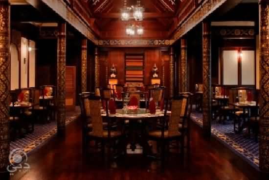 Photo of مطعم بنجارونج للمأكولات التايلاندية – شارع الشيخ زايد