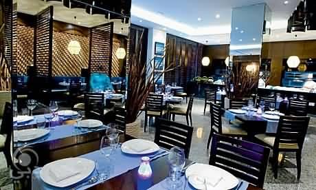 مطعم سي وورلد للمأكولات البحرية – شارع الشيخ زايد