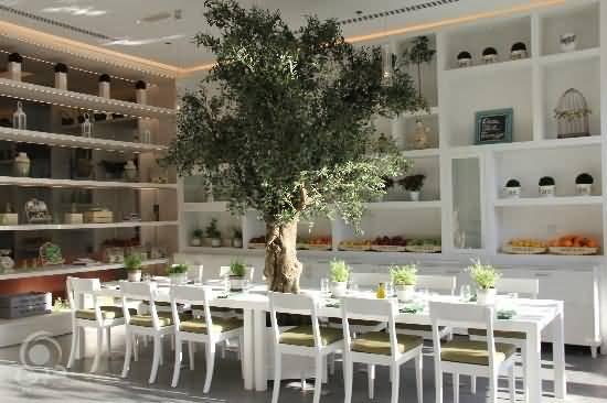 مطعم سابوري دي بايس للمأكولات الإيطالية – سيتي ووك