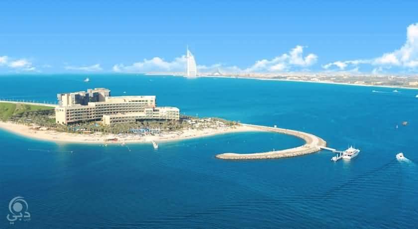صورة أفضل 8 فنادق و منتجعات في جزيرة النخلة دبي
