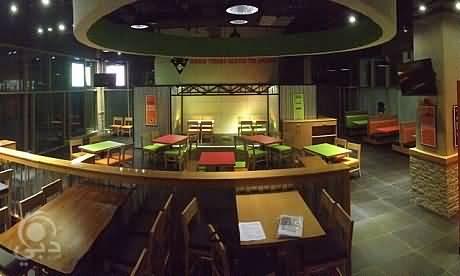Photo of مطعم أورجينال وينغس أند رينجس للمأكولات الأمريكية – مركز دبي المالي العالمي