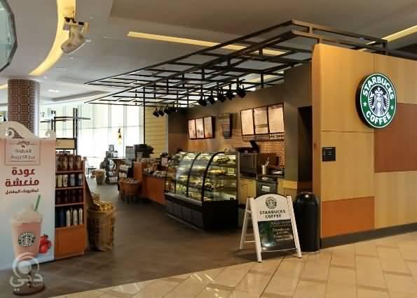 Photo of بدك قهوة!! مقهى ستاربكس دبي