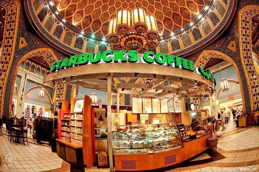 صورة تعرف على أنواع الشاي الأكثر طلباً في جميع مقاهي ستاربكس