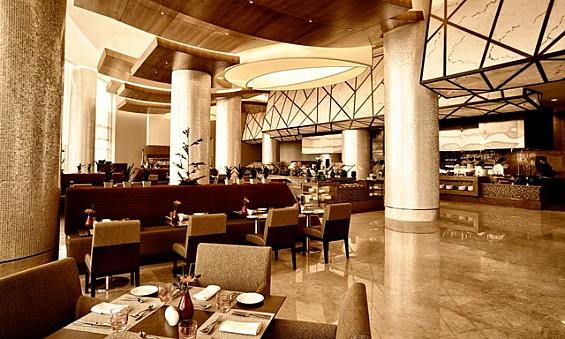 صورة مطعم الليوان في رمضان –  ديرة دبي