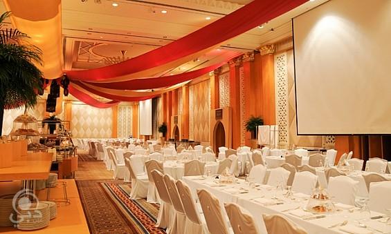 مطعم قاعة الأميرة دبي Archives عين دبي