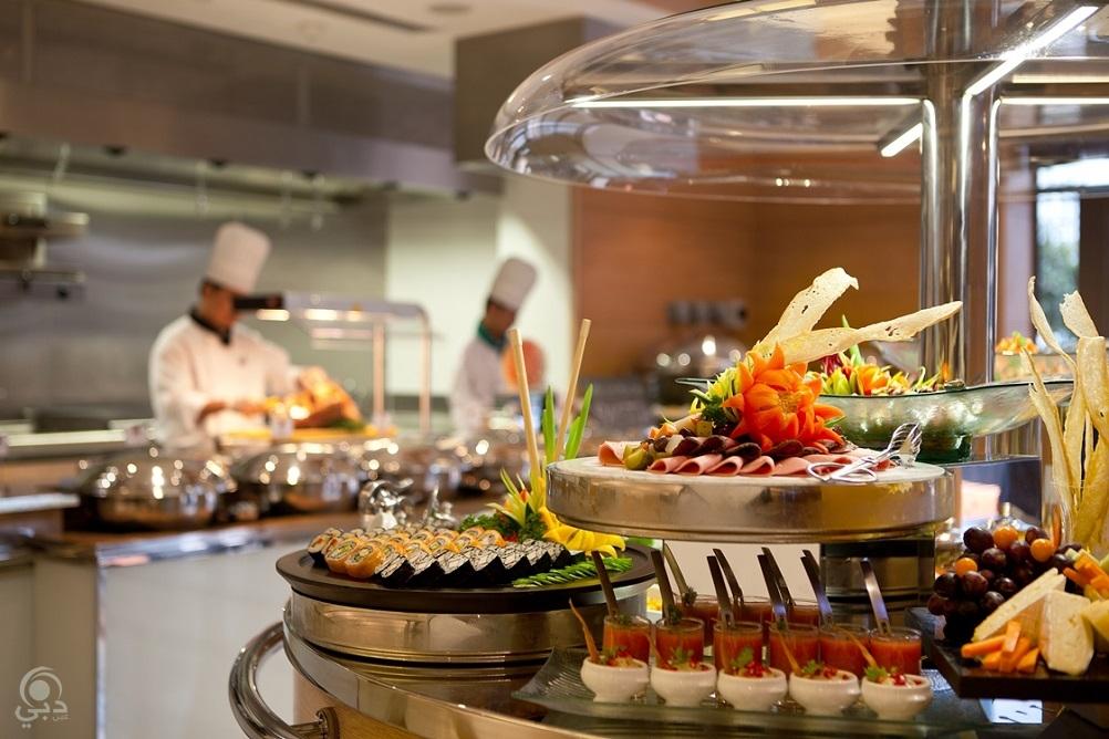 مطعم شورز للمأكولات العالمية – ذا والك