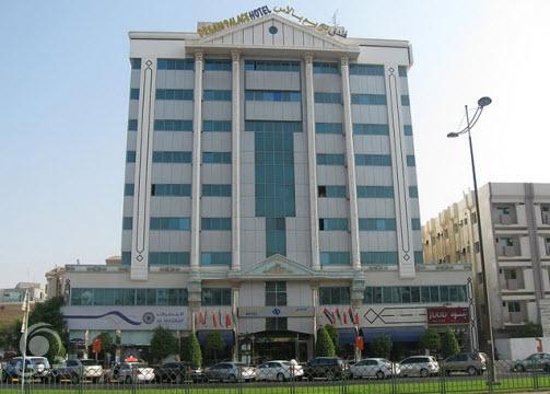 dubai_فندق دريم بلاس – ديرة دبي
