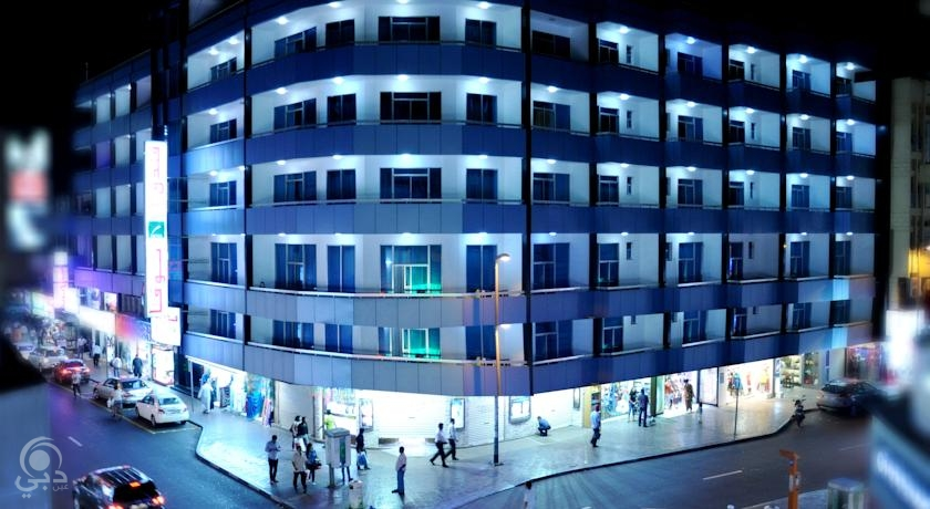 فندق دبي نوفا – بر دبي