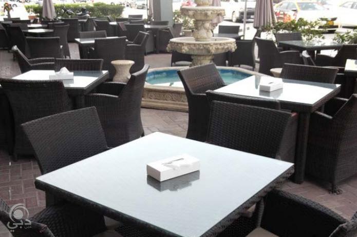 Photo of مطعم بيتزا نابلس للمأكولات الإيطالية – بر دبي