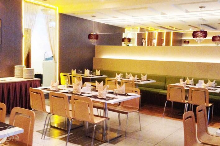 Image result for مطعم شجرة الليمون بمايوركا