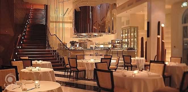 مطعم تريتور للمأكولات الفرنسية – ديرة دبي