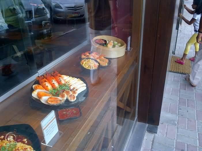Photo of مطعم ليتل بانكوك للمأكولات التايلاندية