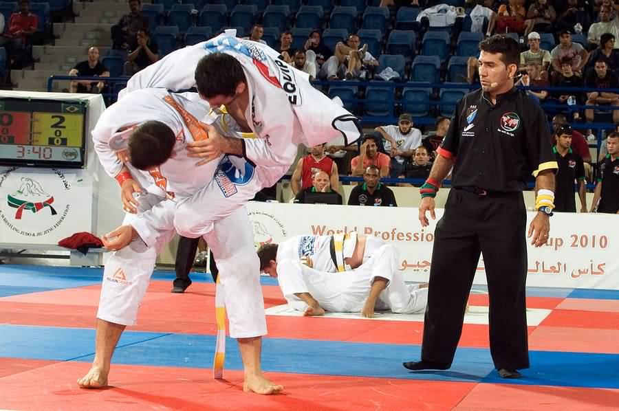 Photo of بطولة دبي جيو جيتسو 2014