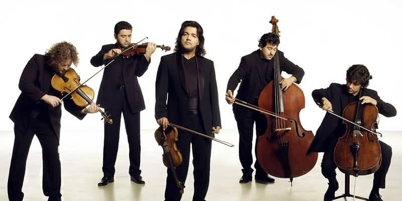 صورة يحل عازف الكمان جوزيف لينفاي ضيفا على دبي أكتوبر القادم