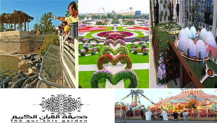 صورة أبرز 5 أماكن سياحية ستفتتح أبوابها في موسم شتاء دبي